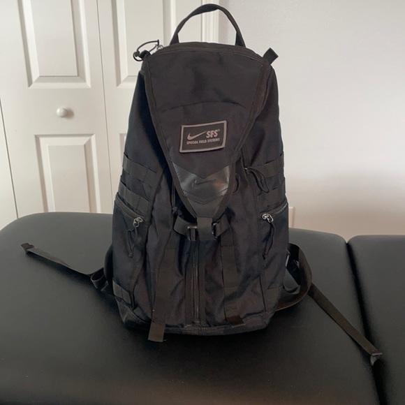 Nike Training SFS Back Pack Bag